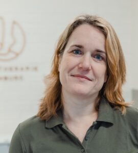 Katja Schreurs